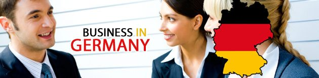 Germany business, companies